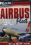 Airbus Fleet (PC CD-ROM) MFS 2002/2004/FSX