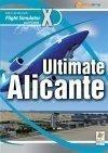 Add on FSX & FS2004. Ultimate Alicante