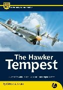 Airframe & Miniature n. 4 - The Hawker Tempest. A complete guide to the RAF's Last piston-engine fighter