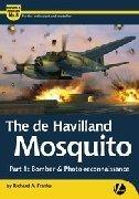 Valiant Airframe & Miniature n. 8 - The De Havilland Mosquito Part 1: Bomber & Photo Reconnaissance