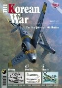 AIRFRAME EXTRA N.2 - THE KOREAN WAR The first jets vs jet Air Battles