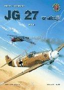 Miniatury Lotnicze 12 - JG 27 w akcji Vol.III