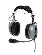 ASE-HS-GA01 Cuffie passive Headset