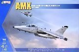 AMX FIGHTER AMX Singlr Seater 1:48 MODEL KIT