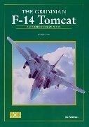 Modellers Datafile n. 15 - The Grumman F-14 Tomcat A Comprehensive Guide