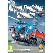 Airport Firefighting Simulator PC CD-ROM