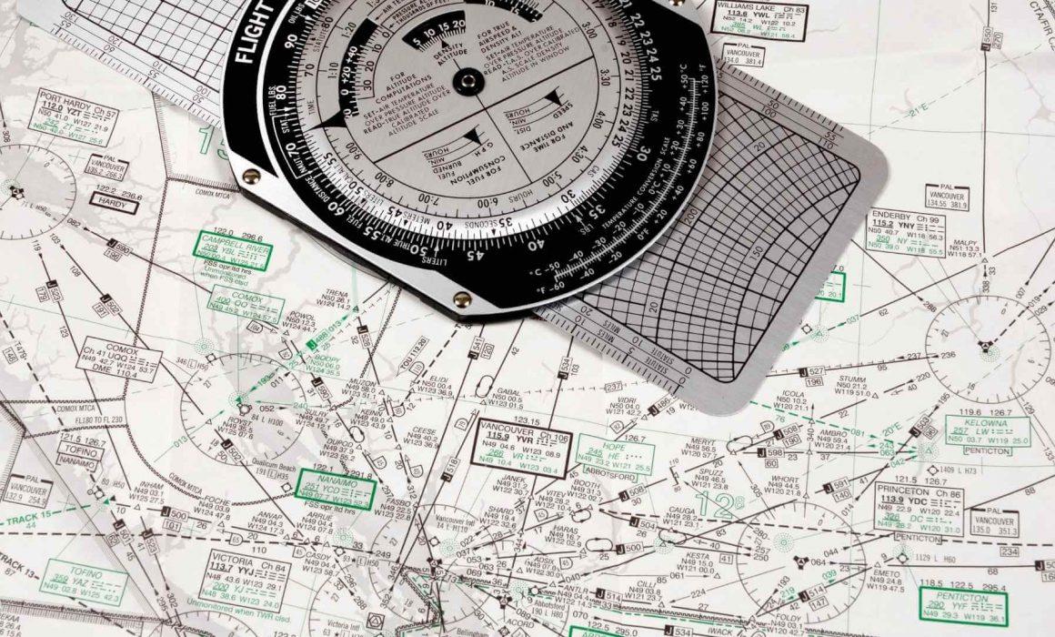 carte-aeronautiche